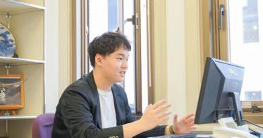 リザプロ/北京・清華大学を蹴った19歳の現役早稲田生が作った日本一生徒に本気で向き合うオンライン予備校「クラウド先生」