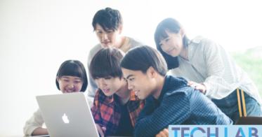 バンタン/全国どこからでもオンラインで学べる中高生を対象とした短期集中型プログラミング教室「TECH LAB」開校