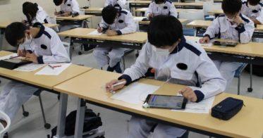 すららネット/「すらら」を授業内活用し、数学検定合格者が昨年の3倍に!