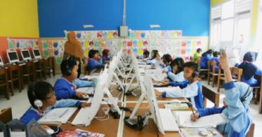 すららネット/海外小学生向け算数eラーニング「Surala Ninja!」双日株式会社による分散型スマートインフラ導入に向けた調査事業において「デジタル教育」のパイロット活動をミャンマーで実施
