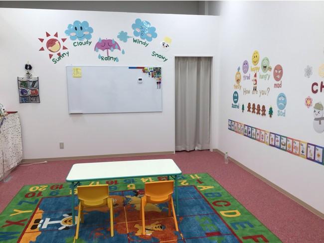 綺麗な教室