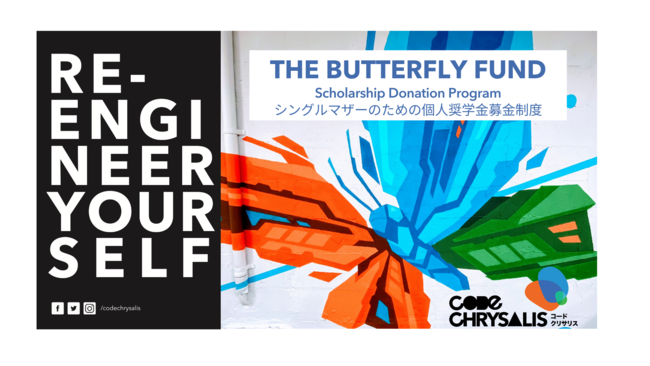 The Butterfly Fund