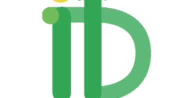 ニコハチ英語ロゴ