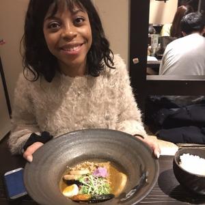 Kay in Japan講師