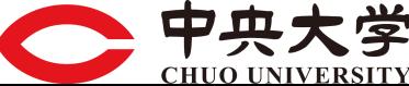 東京個別指導学院/学校法人中央大学の評議員に就任