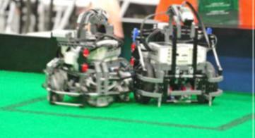 NPO法人WRO JapanNPO法人WRO Japan/ロボットと子どもたちのクールで熱い大会が始まる!自律型ロボットによる対戦競技「WRO Japan Football 大会」を東日本(8月1日)と西日本(7月27日)で開催!!
