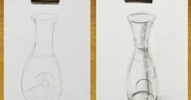 "OCHABI学校法人服部学園(OCHABI Institute)/絵心がなくても描ける""ロジカルデッサン™️""の30分講座を無料で受講できます!!ご自宅でデッサン体験してみませんか?"