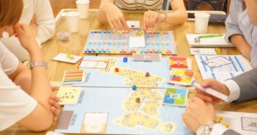 セブンカルチャーネットワークセブンカルチャーネットワーク/【夏休みこども企画】社会課題を自分ゴト化!SDGsボードゲームで楽しく学ぶ!