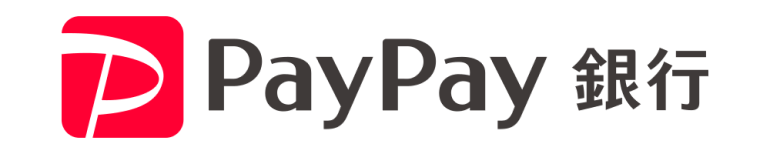 PayPay銀行 ロゴ 画像