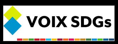 VOIX SDGs