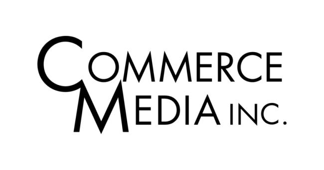 コマースメディア株式会社のロゴ画像