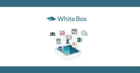 「WhiteBox for フリーランス」サービス開始