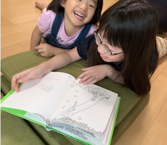 「本で繋がるフォト賞」受賞作品